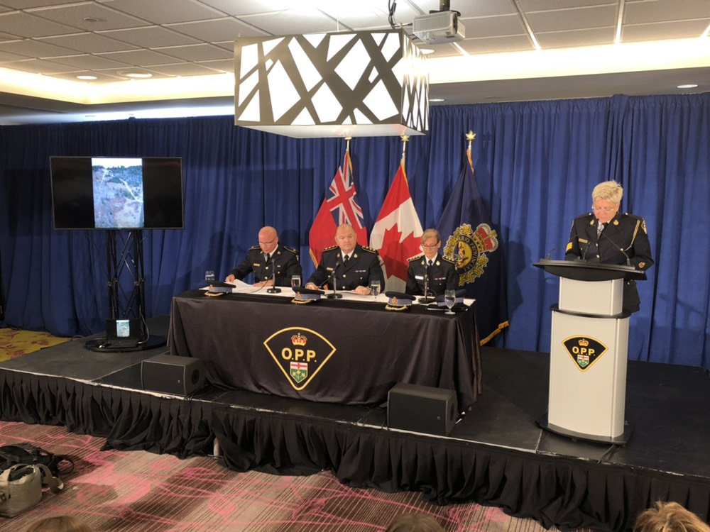 OPP asking for witnesses to come forward in cases of missing seniors