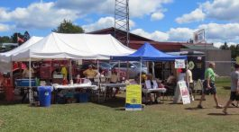 Wilberforce Agricultural Fair